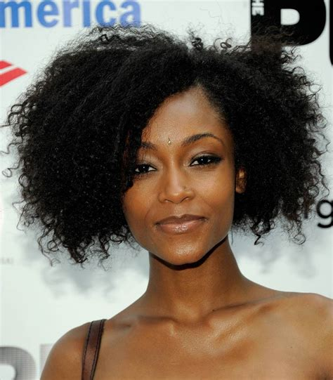 Yaya Dacosta Hair Type by 80 Most Captivating American Hairstyles