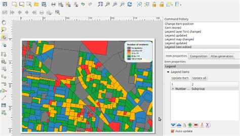 monochrome color blindness colour blindness and grayscale previews in qgis 2 4