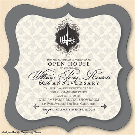 Vintage Interior Design by Elegant Party Invitation Exlusive Ideas By Etsy Elegant