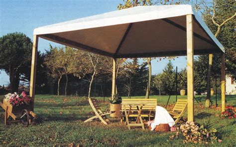 strutture per gazebo strutture per gazebi complete di copertura pati e gazebi