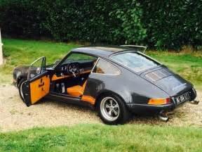 Backdated Porsche 911 For Sale Porsche 911 3 2 Backdating 2 3 St Fully Restored For Sale