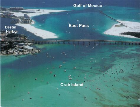 crab island boat rental prices coming to visit destin