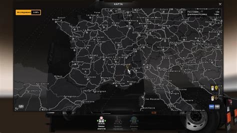 ets2 africa map mario map v12 2 1 27 map mod ets2 ets2 mod