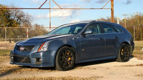 Cadillac Ctsv Wagon For Sale by Great Cadillac Cts V Wagon For Sale Has D Cadillac Cts V