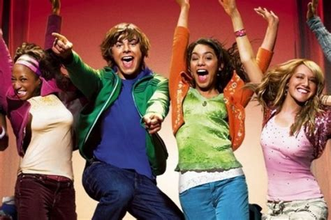 film remaja high school ingat film high school musical ini lho rupa 6 pemeran