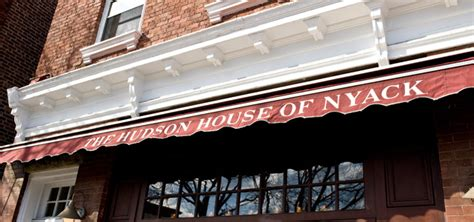 hudson house nyack bistro special october 28 29 30 hudson house of nyack