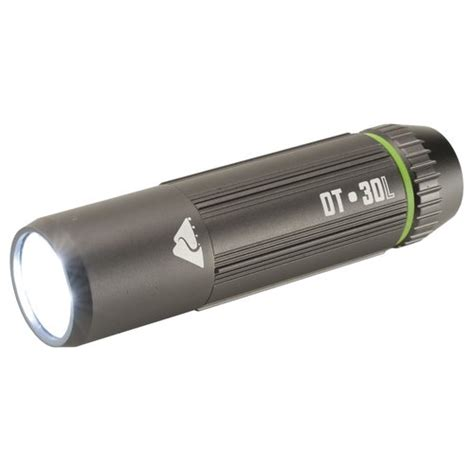 Ozark Trail Lights by Ozark Trail Led Aluminum Flashlight Walmart