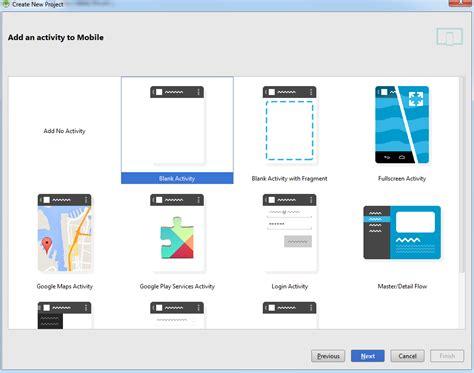 belajar layout android studio belajar android studio dengan membuat aplikasi android