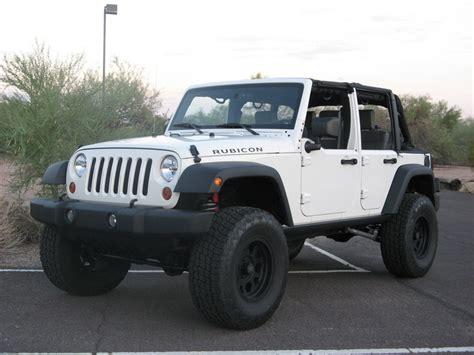 white and black jeep wrangler request white jk w black rims page 2 jk forum com