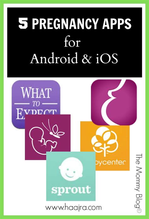 best apps 2015 top apps for android ios top pregnancy apps for android and ios the