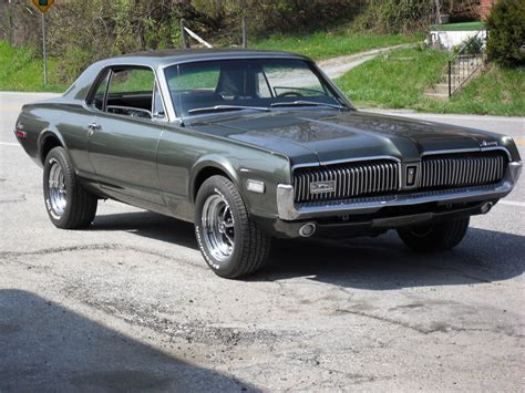 how to fix cars 1968 mercury cougar lane departure warning bg didn t break out his brass knuckles to fix this deal