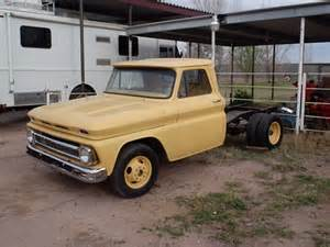 Chevrolet Trucks For Sale By Owner 1966 Chevrolet 1 Ton Truck For Sale By Owner