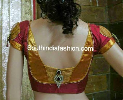 blouse pattern neck designs back neck blouse designs for silk sarees saree blouse