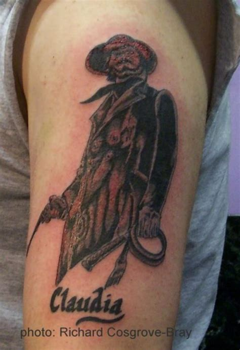 cowboy tattoo ideas cowboy tattoos design and ideas