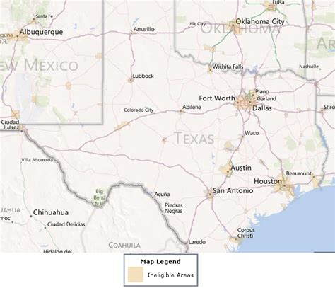 usda eligibility map texas usda eligibility map map2