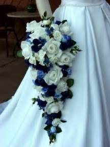 blue wedding bouquets de beautiful wedding bouquet blue wedding dress collection