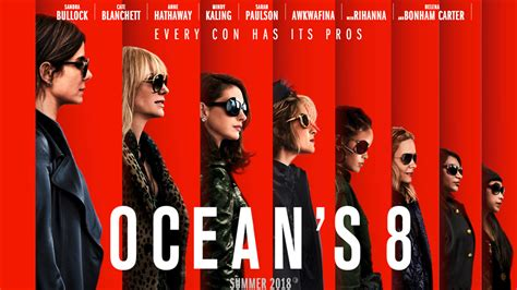 Sinopsis Film Dokumenter Oceans   sinopsis film ocean s eight 2018 blog anak bangsa