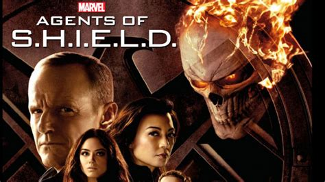 4 the of go l d agents of s h i e l d season 4 episode 1 the ghost god hates geeks