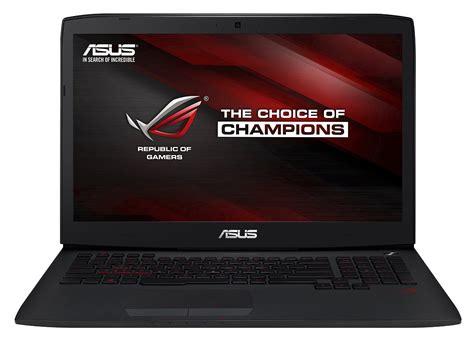 Asus Rog G751jt Ch71 Gaming Laptop asus g751jt t7033h notebookcheck net external reviews