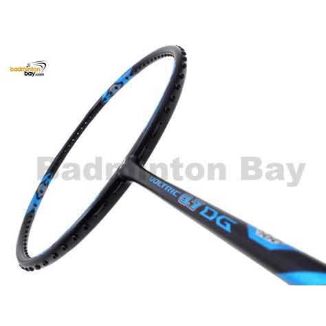 Raket Badminton Yonex Voltric 7dg yonex voltric 0 7dg navy blue durable grade badminton