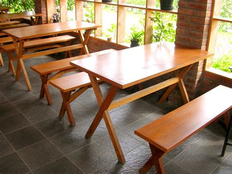 Kursi Dan Meja Untuk Cafe ツ 15 model harga meja kursi cafe warung kopi indoor