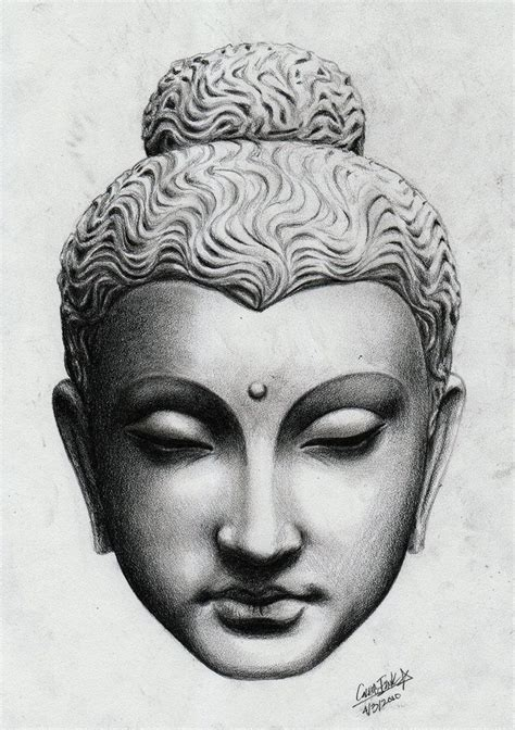 bhuddists and hair buddha smile drawing google search tatoos pinterest