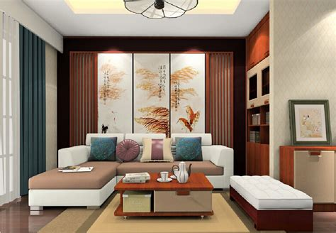 Living Room D by 3d Living Room Walls House 3d House