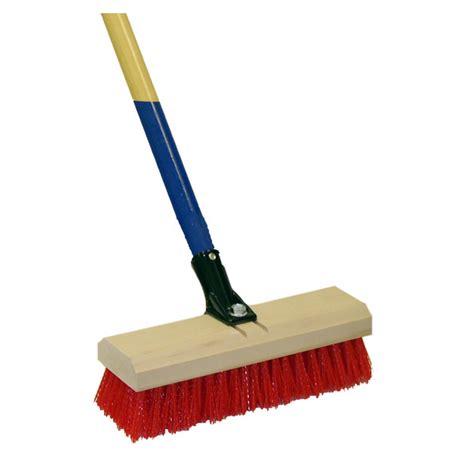 shop harper brush  deck scrub brush  lowescom