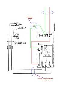 telephone socket wiring diagram twitcane