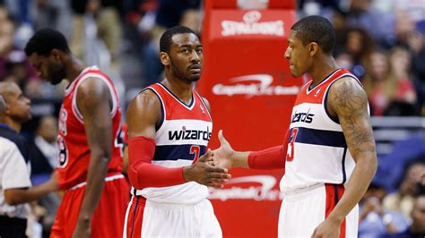 nba trade rumor brad beal wall bradley beal don t think wizards need to make a