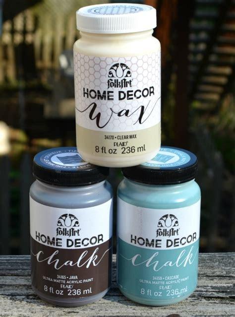 diy chalk paint sealer make your own decorative mirror latta creations