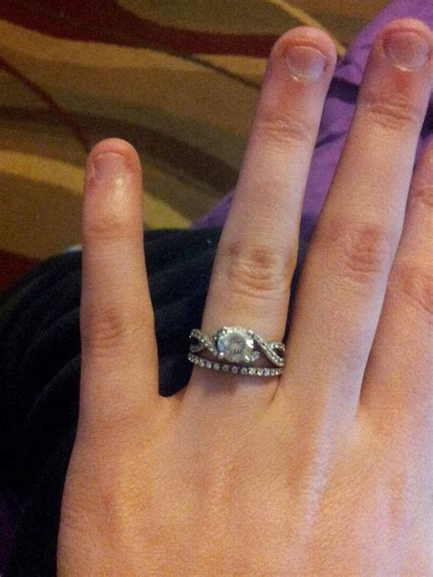 do my rings go together pic