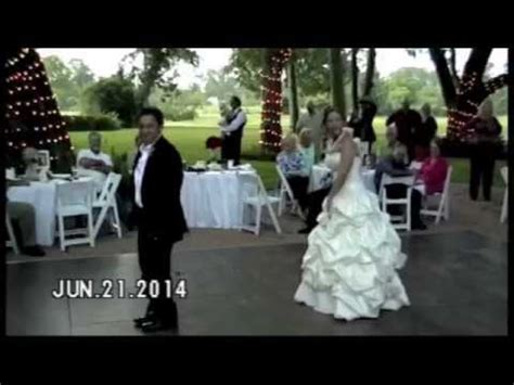 Best Surprise Father Daughter Wedding Dance Of All Time