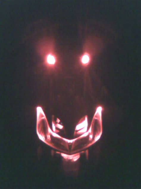 Lu Led Motor Mio Smile Pin Yamaha Mio Smiley 2009 96635357265010708jpg On