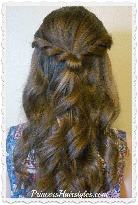 princess hairstyle prom hairstyle twist half up hairstyles for