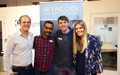wyncode academy scholarships open doors to underserved