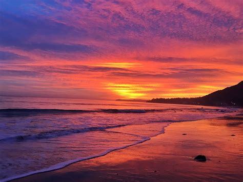 sunset malibu beach california usa faces and places and things malibu seafood malibu california believe it or not