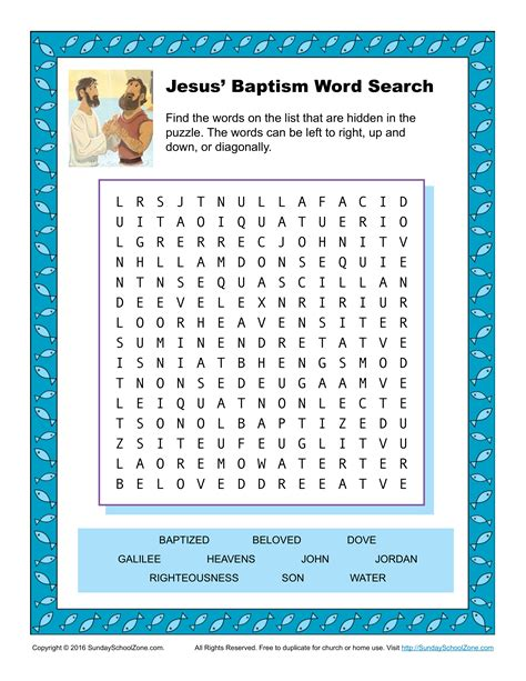 Search Activity S Word Search Puzzles Thanksgiving Crafts