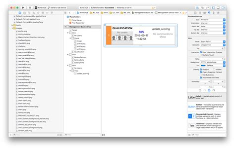 xcode autolayout resize ios editor gt canvas gt live autoresizing missing in xcode