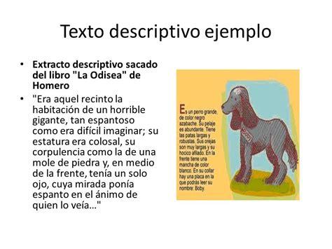 texto descriptivo corto ejemplos de parrafos descriptivos narrativos expositivos