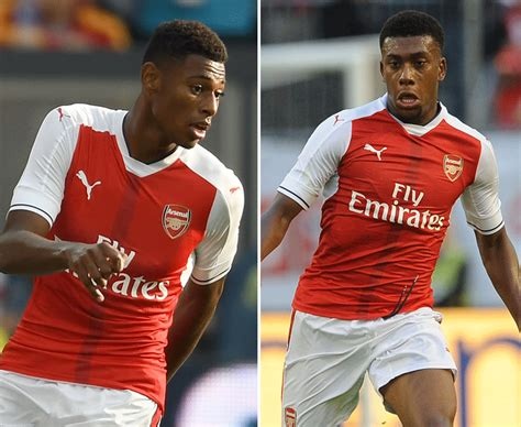 arsenal youngsters arsenal the 10 youngsters you should keep an eye on this