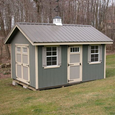 Amish Garage Kits by 1000 Ideas About Amish Sheds On Vinyl Sheds