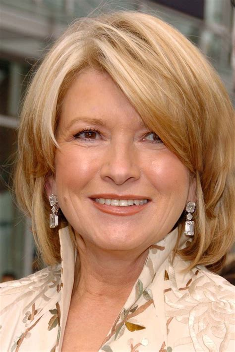 martha stewart prison haircut pictures 1000 images about what color lipstick should you wear
