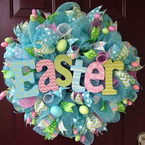 easter wreath ideas best 25 easter wreaths ideas on pinterest wreaths