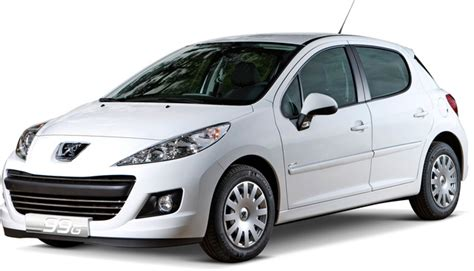 quotazione auto usate al volante peugeot 207 prezzo nuova galleria di automobili