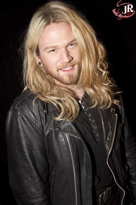 male musicains blonde m nathan james celebrity singer musicians rock guys