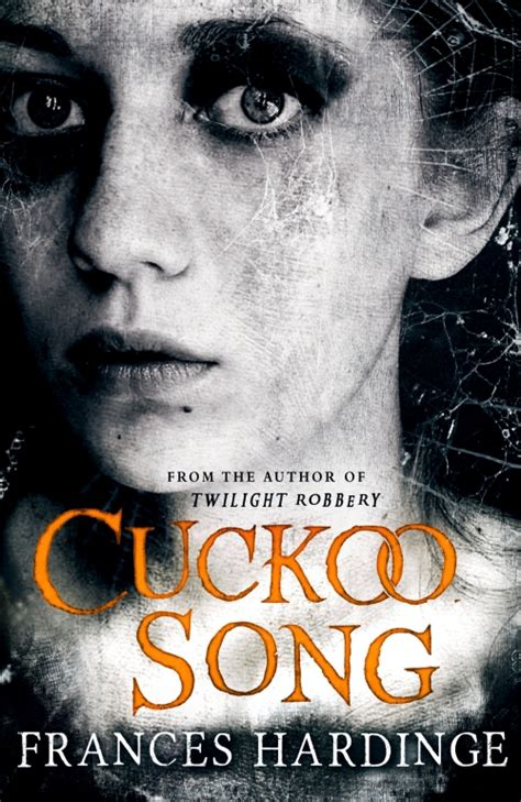 frances hardinge s twisted city the library cuckoo song