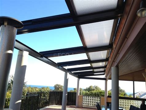 Glass Awnings Sydney by Glass Awnings Sydney Polycarbonate Roofs And Roofing Sydney