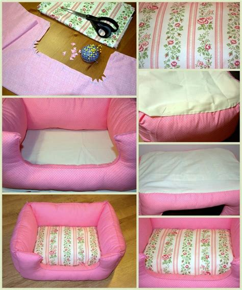 Puppy Pet Bed House L Pink gorgeous luxury princess pet cat puppy bed house pink