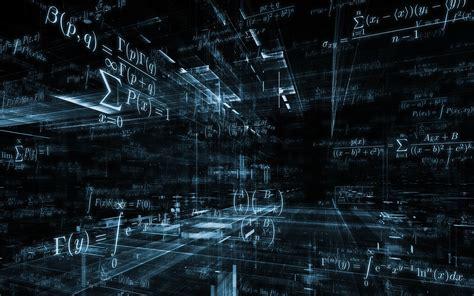 imagenes matematicas hd fondos de pantalla monocromo noche 3d espacio